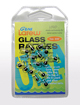 Gene Larew Bass Glass Rattles